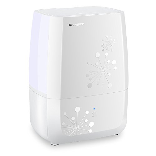 urpower humidifier 5l user manual