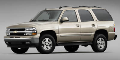 2006 chevy tahoe owners manual