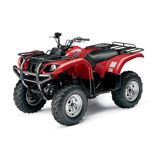 2014 grizzly 550 service manual