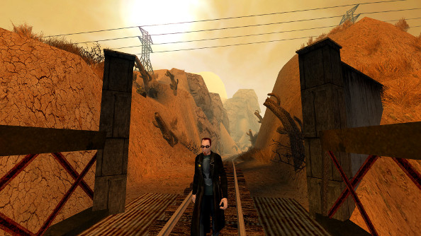 how to manually patch postal 2 paradise lost