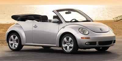 2007 vw beetle convertible owners manual