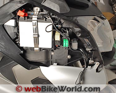 bmw c 650 gt owners manual