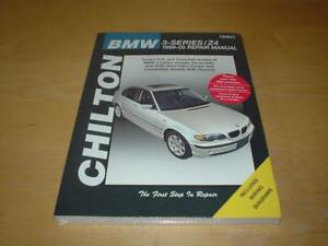 2002 bmw 330i owners manual