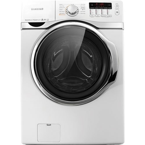 samsung front load dryer owners manual