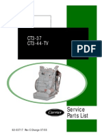 carrier service tool v manual