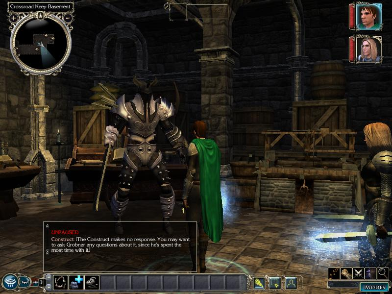 neverwinter nights 2 manual patch